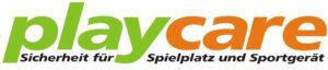 Playcare Logo Website